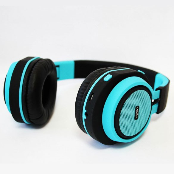 AURICULARES BLUETOOTH COOLHEAD BLUE COOL