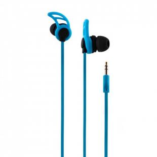 AURICULARES AIRSPORT II BLUE COOLBOX