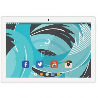 TABLET BRIGMTON BTPC-1024QC-B 10